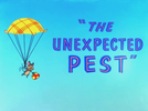 The Unexpected Pest (The Unexpected Pest)