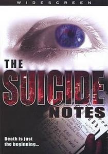 The Suicide Notes - Poster / Capa / Cartaz - Oficial 1
