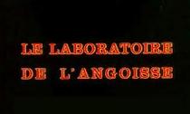 O Laboratório da Angústia - Poster / Capa / Cartaz - Oficial 1