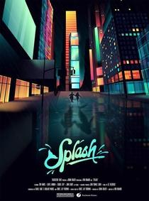 Splash: Uma Sereia em Minha Vida  - Poster / Capa / Cartaz - Oficial 7