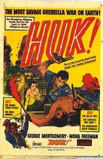 Huk, A Legião de Terroristas - Poster / Capa / Cartaz - Oficial 1