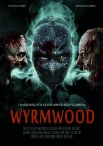 Wyrmwood: Road of the Dead - Poster / Capa / Cartaz - Oficial 11