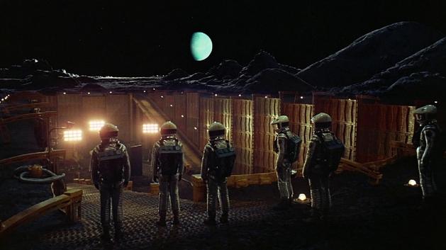 2001: clássico de Stanley Kubrick ganha novo trailer