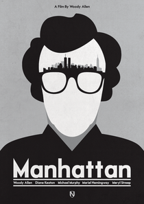 Manhattan - Poster / Capa / Cartaz - Oficial 3
