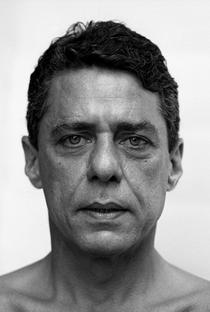 Chico Buarque - Poster / Capa / Cartaz - Oficial 3