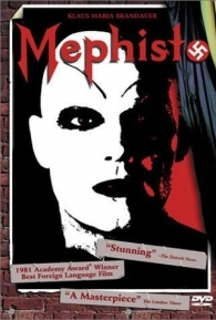 Mephisto - Poster / Capa / Cartaz - Oficial 3