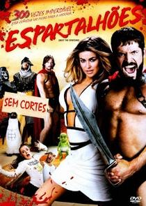 Espartalhões - Poster / Capa / Cartaz - Oficial 5