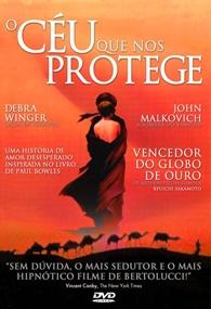 O Céu Que Nos Protege - Poster / Capa / Cartaz - Oficial 2