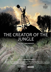 O Criador da Selva  - Poster / Capa / Cartaz - Oficial 1