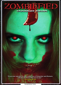 Zombiefied  - Poster / Capa / Cartaz - Oficial 1