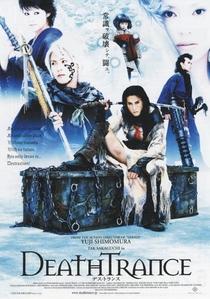 O Samurai Do Apocalipse - Poster / Capa / Cartaz - Oficial 2