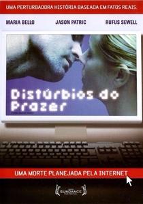 Distúrbios do Prazer - Poster / Capa / Cartaz - Oficial 3