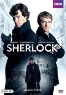Sherlock (3ª Temporada) (Sherlock (Series 3))