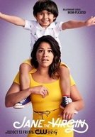 Jane the Virgin (4ª Temporada)