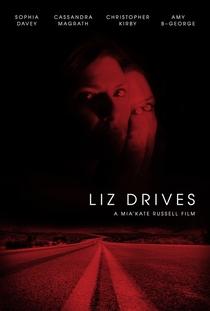 Liz Drives - Poster / Capa / Cartaz - Oficial 1