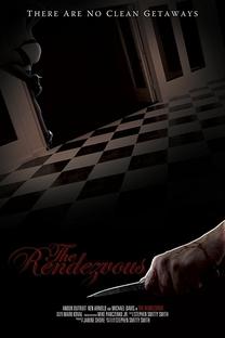 The Rendezvous - Poster / Capa / Cartaz - Oficial 1