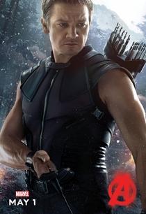 Vingadores: Era de Ultron - Poster / Capa / Cartaz - Oficial 32