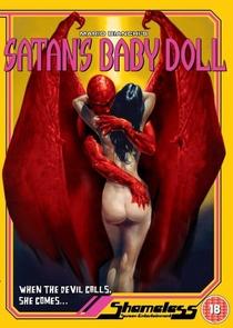 Satan's Baby Doll - Poster / Capa / Cartaz - Oficial 1