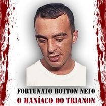 O Maniaco de Trianon - Poster / Capa / Cartaz - Oficial 1