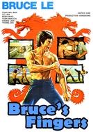 Os Dedos de Ferro de Bruce Lee (Lung men bei chi)