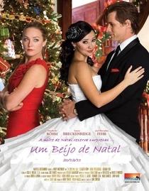 Um Beijo De Natal - Poster / Capa / Cartaz - Oficial 2