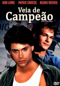 Veia de Campeão - Poster / Capa / Cartaz - Oficial 3