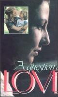 Uma Questão de Amor - Poster / Capa / Cartaz - Oficial 1