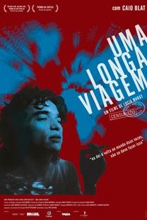 Uma Longa Viagem - Poster / Capa / Cartaz - Oficial 1