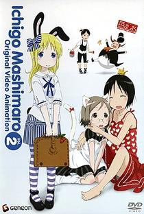 Ichigo Mashimaro OVA I - Poster / Capa / Cartaz - Oficial 4