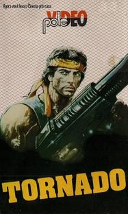 Tornado - Poster / Capa / Cartaz - Oficial 3