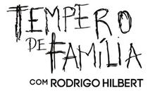 Tempero de Família - Poster / Capa / Cartaz - Oficial 2