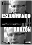 Ouvindo Ao Juiz Garzon (Escuchando Al Juez Garzón)