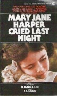 Mary Jane Harper Chorou Ontem à Noite - Poster / Capa / Cartaz - Oficial 1