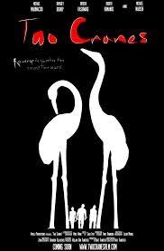 Two Cranes - Poster / Capa / Cartaz - Oficial 1