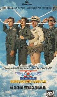 Top Gang! - Ases Muito Loucos - Poster / Capa / Cartaz - Oficial 2