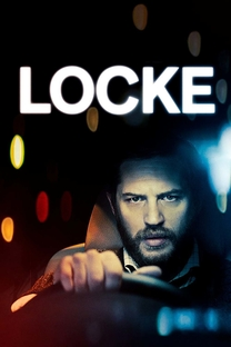 Locke - Poster / Capa / Cartaz - Oficial 3