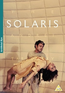 Solaris - Poster / Capa / Cartaz - Oficial 3