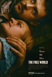 The Free World - Poster / Capa / Cartaz - Oficial 1