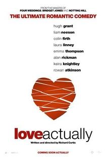 Simplesmente Amor - Poster / Capa / Cartaz - Oficial 3