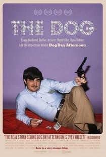 Um Dia de Cão: a Verdadeira História de John Wojtowicz - Poster / Capa / Cartaz - Oficial 1