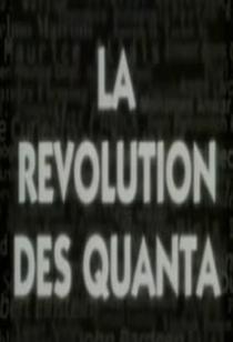 A Teoria Quântica - Poster / Capa / Cartaz - Oficial 1