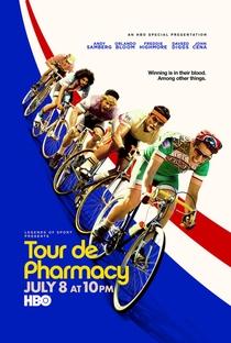 Tour de Pharmacy - Poster / Capa / Cartaz - Oficial 1
