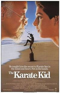 Karatê Kid - A Hora da Verdade - Poster / Capa / Cartaz - Oficial 3