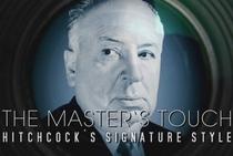 Um Toque de Mestre: A Assinatura de Hitchcock - Poster / Capa / Cartaz - Oficial 1