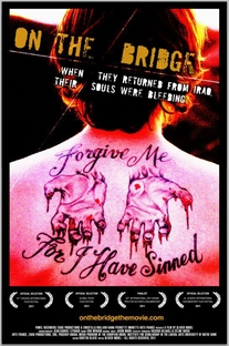 A Alma Sangra - Poster / Capa / Cartaz - Oficial 1