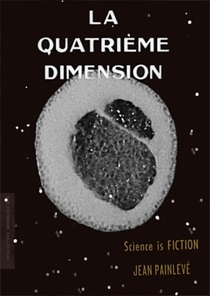 The Fourth Dimension - Poster / Capa / Cartaz - Oficial 1