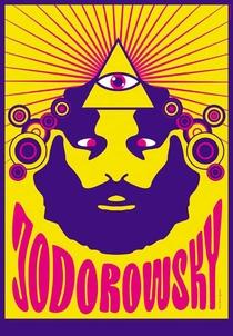 A Constelação Jodorowsky - Poster / Capa / Cartaz - Oficial 1