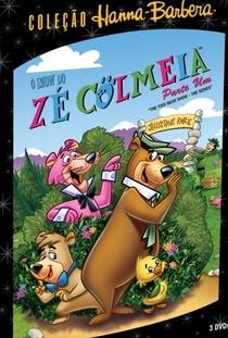 O Show do Zé Colméia - Poster / Capa / Cartaz - Oficial 2