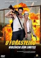 O Forasteiro - Violência sem Limite (El Gringo)