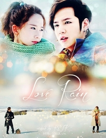 Love Rain - Poster / Capa / Cartaz - Oficial 17